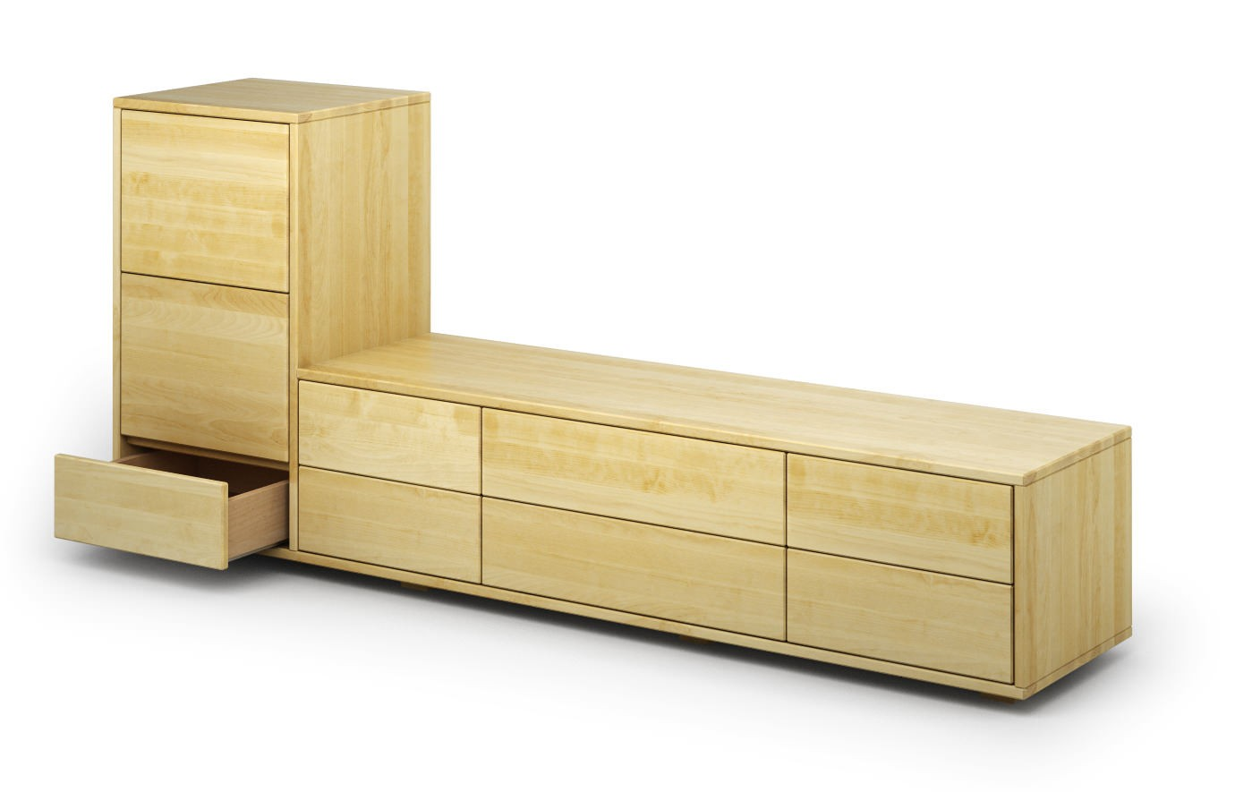 tv schrank birke inspirierendes design f r. Black Bedroom Furniture Sets. Home Design Ideas