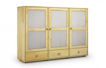 silva highboard massivholz birke pv a1