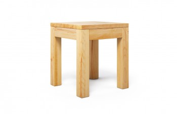 vegeto hocker massivholz kernbuche dv a1